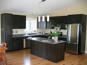 kitchen cabinet Vancouver