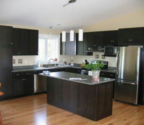 Kitchen Cabinets Surrey BC - Custom Kitchen Cabinets ...