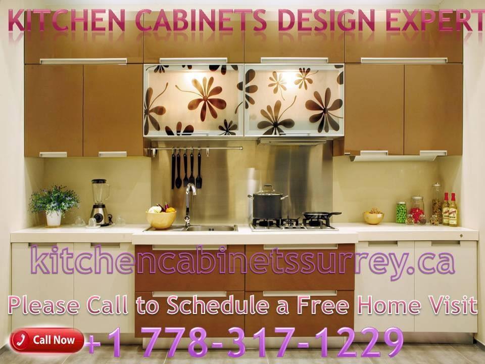 Online Kitchen Cabinets Design Ideas